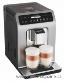 Large-EA894T10-EVIDENCE PLUS-Titanium-Latte-Macchiato-Right