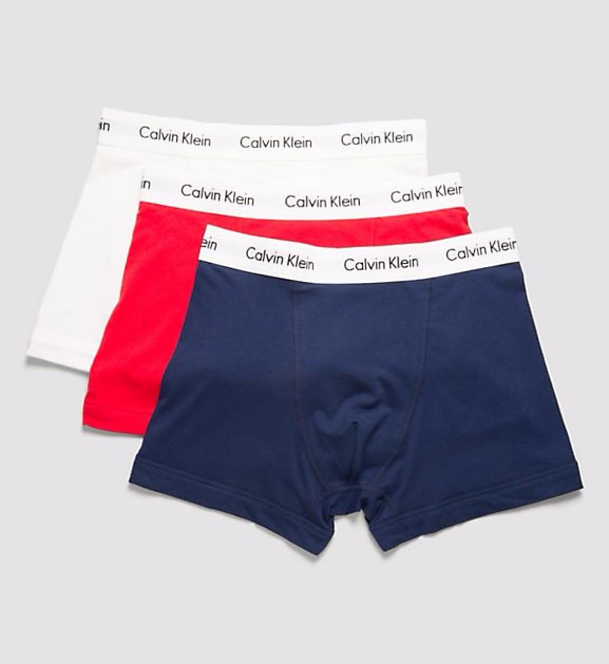 160f7a62d16 Luxusní dámské a pánské spodní prádlo Calvin Klein a Tommy Hilfiger ...