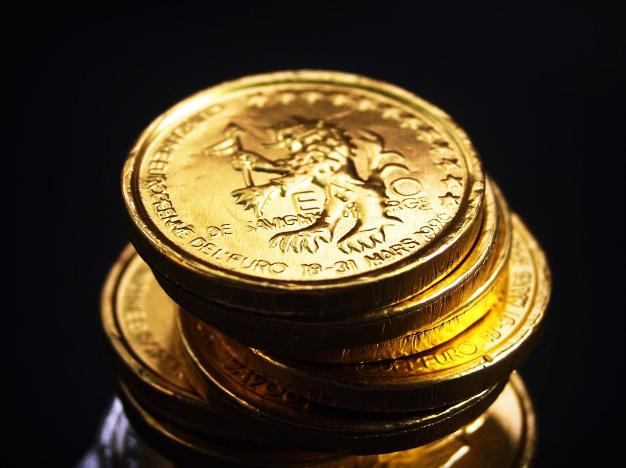 Bezpečný přístav pro vaše finance? To je investiční zlato!