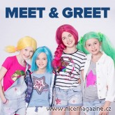 Lollipopz - meet and greet